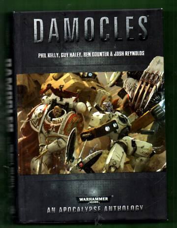 Warhammer 40,000 - Apocalypse Anthology: Damocles