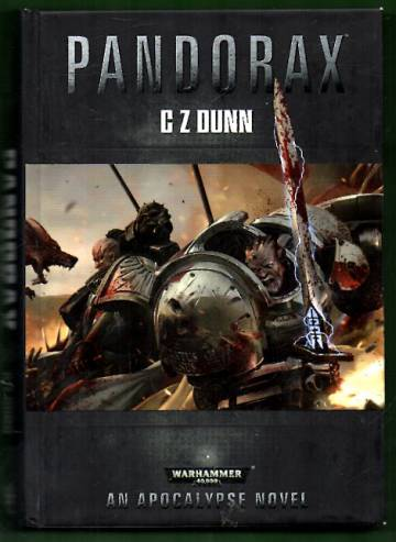 Warhammer 40,000 - Apocalypse Anthology: Pandorax
