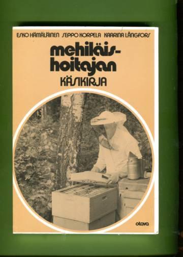 Mehiläishoitajan käsikirja