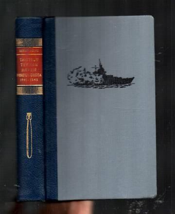 Taistelu tyynen meren herruudesta 1941-1945