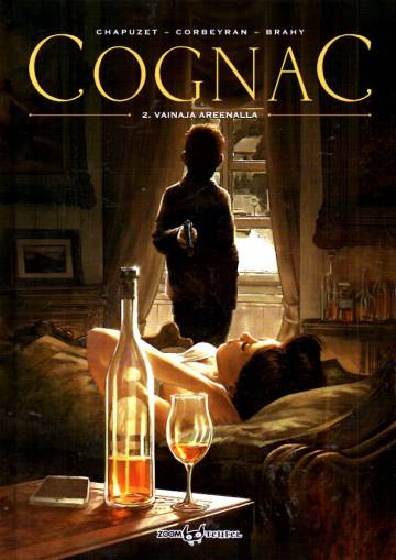 Cognac 2 - Vainaja areenalla