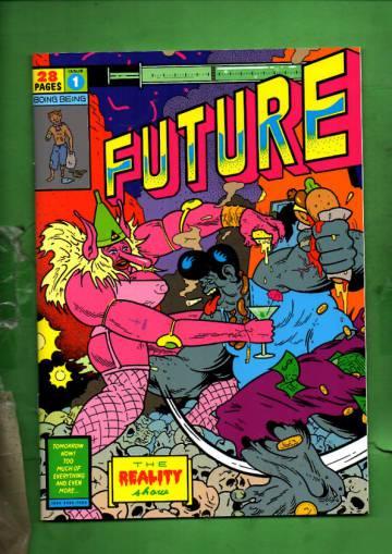 Future #1 (1/18)