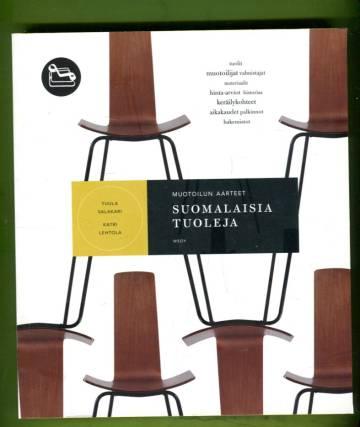 Suomalaisia tuoleja - Muotoilun aarteet