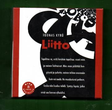 Liitto (cd-äänikirja)