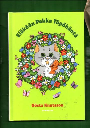 Eläköön Pekka Töpöhäntä