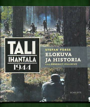 Tali-Ihantala 1944 - Elokuva ja historia
