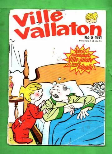 Ville Vallaton 6/71