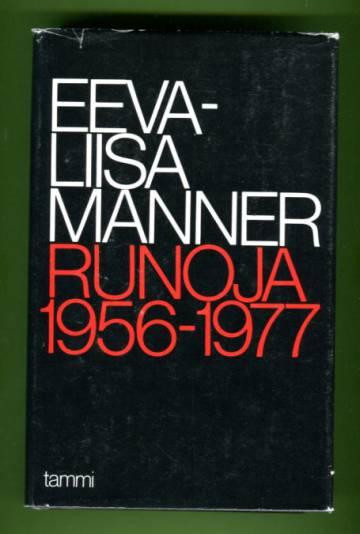 Runoja 1956-1977