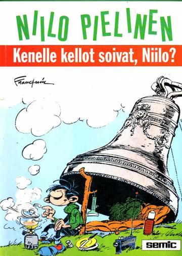Niilo Pielinen 14 - Kenelle kellot soivat, Niilo?