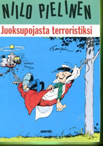 Niilo Pielinen 11 - Juoksupojasta terroristiksi