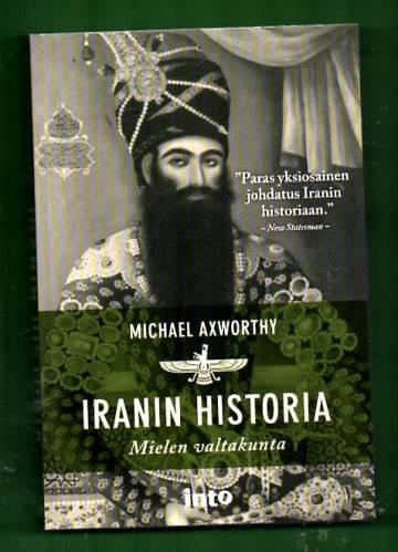 Iranin historia - Mielen valtakunta