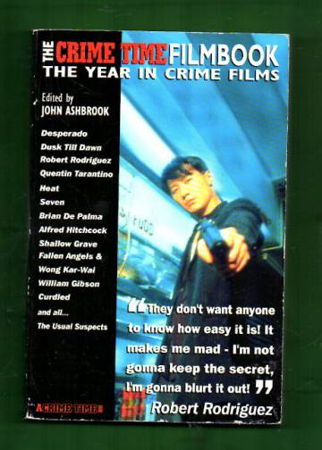 The Crime Time Filmbook