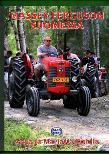 Massey-Ferguson Suomessa