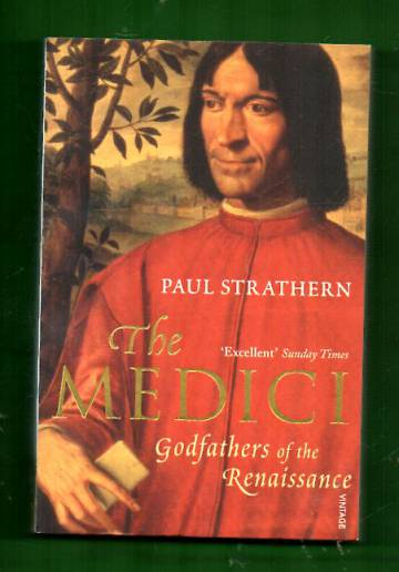 The Medici - Godfathers of the Renaissance