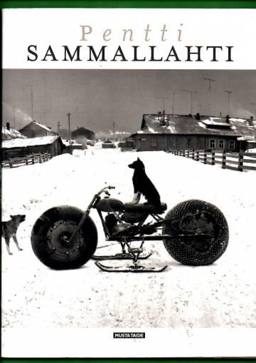 Pentti Sammallahti