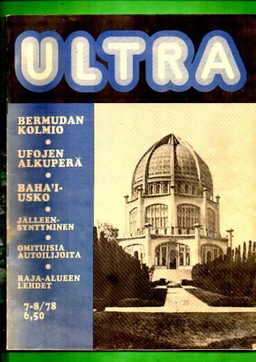 Ultra 7-8/78