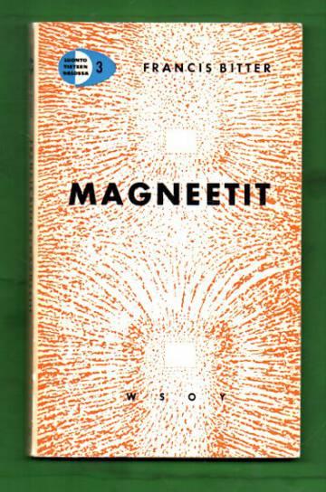 Magneetit - Fyysikon kouluttaminen