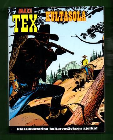 Maxi-Tex 36 - Kultasola