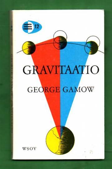 Gravitaatio