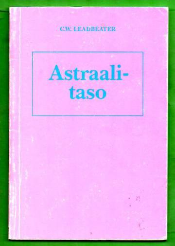 Astraalitaso