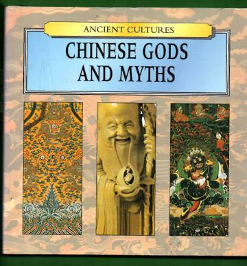 Chinese Gods and Myths