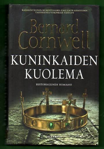 Kuninkaiden kuolema - Historiallinen romaani
