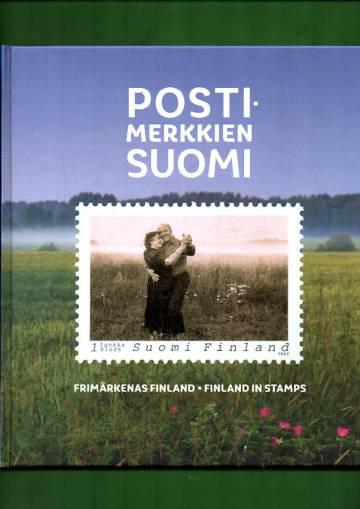 Postimerkkien Suomi