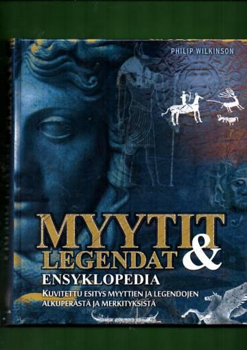 Myytit ja legendat - Ensyklopedia