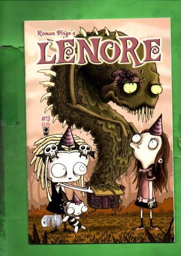 Lenore #13 Jul 07