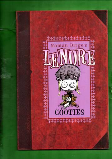 Lenore: Cooties