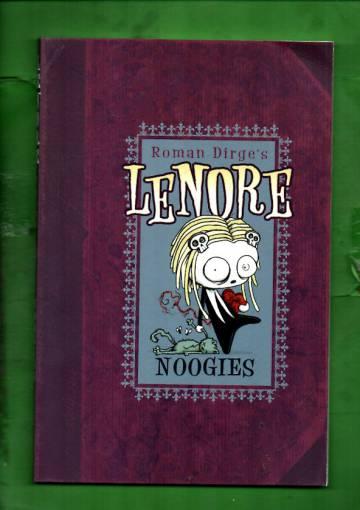 Lenore: Noogies