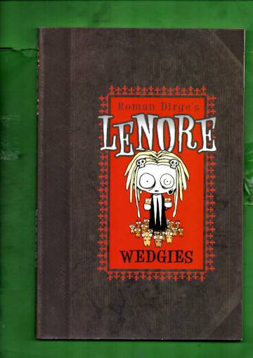 Lenore: Wedgies