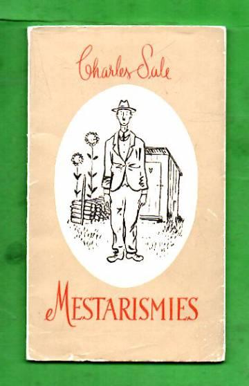 Mestarismies