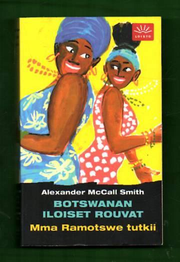 Botswanan iloiset rouvat