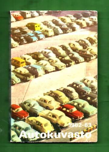 Autokuvasto 1962-63