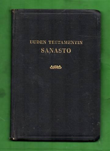 Uuden Testamentin sanasto