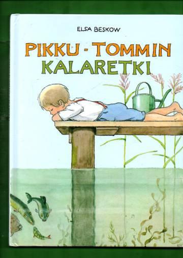 Pikku-Tommin kalaretki