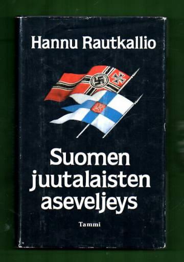 Suomen juutalaisten aseveljeys