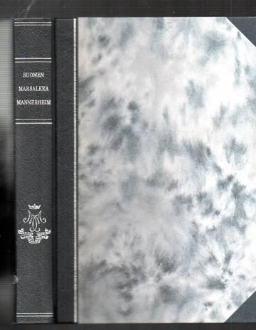 Suomen marsalkka Mannerheim