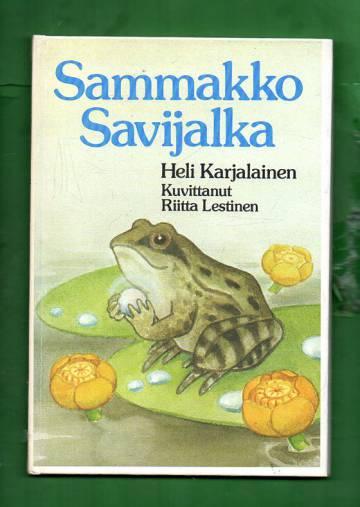 Sammakko Savijalka