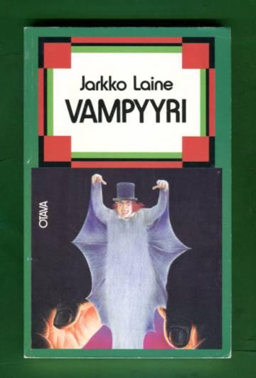 Vampyyri eli miten Wilhelm Kojac kuoli kovat kaulassa