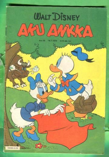 Aku Ankka 29/79