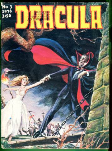 Dracula 3/76