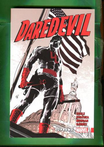 Daredevil: Back in Black Vol 5 - Supreme