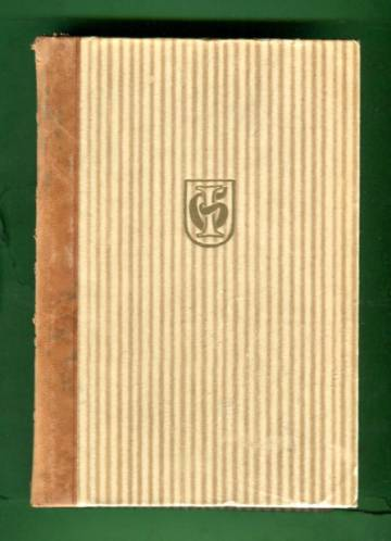 Viipurin pamaus - Historiallinen romaani