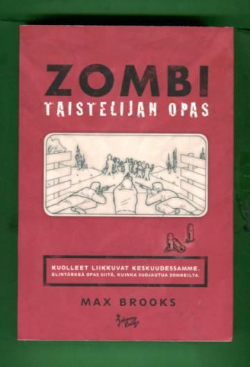 Zombi - Taistelijan opas