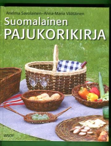 Suomalainen pajukorikirja