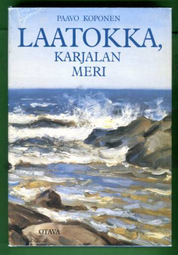 Laatokka, Karjalan meri