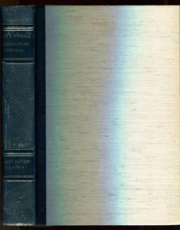 Kultakannan turvissa - Suomen Pankki 1878-1914