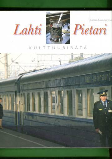 Lahti Pietari kulttuurirata